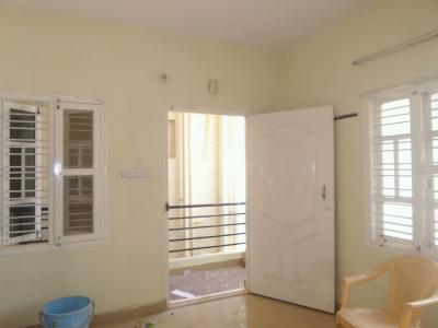 Gallery Cover Image of 500 Sq.ft 1 BHK Apartment for buy in Marathahalli for 3500000