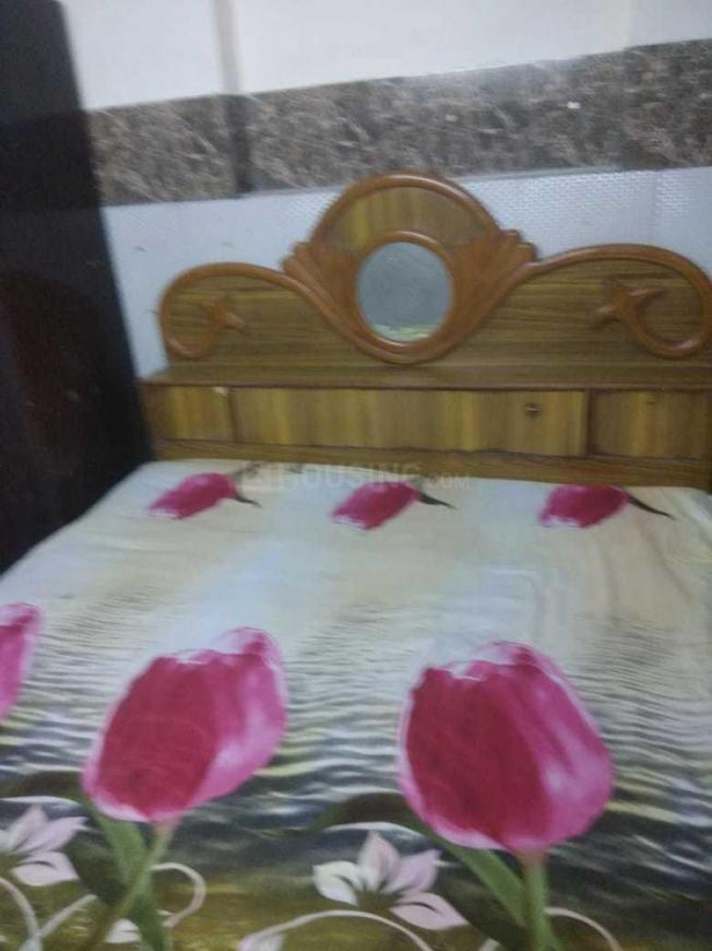 Bedroom Image of 620 Sq.ft 1 RK Independent Floor for rent in Uttam Nagar for 7500
