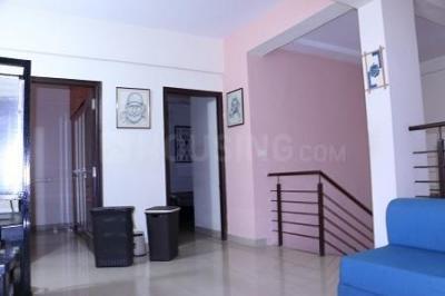 Gallery Cover Image of 2242 Sq.ft 3 BHK Apartment for buy in Rakesh Fantasy Garden, Kasturi Nagar for 16500000