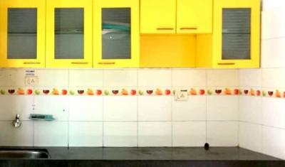 Gallery Cover Image of 730 Sq.ft 1 BHK Apartment for rent in Kamothe for 15000