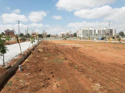 1092 Sq.ft Residential Plot for Sale in Sarjapur, Bangalore
