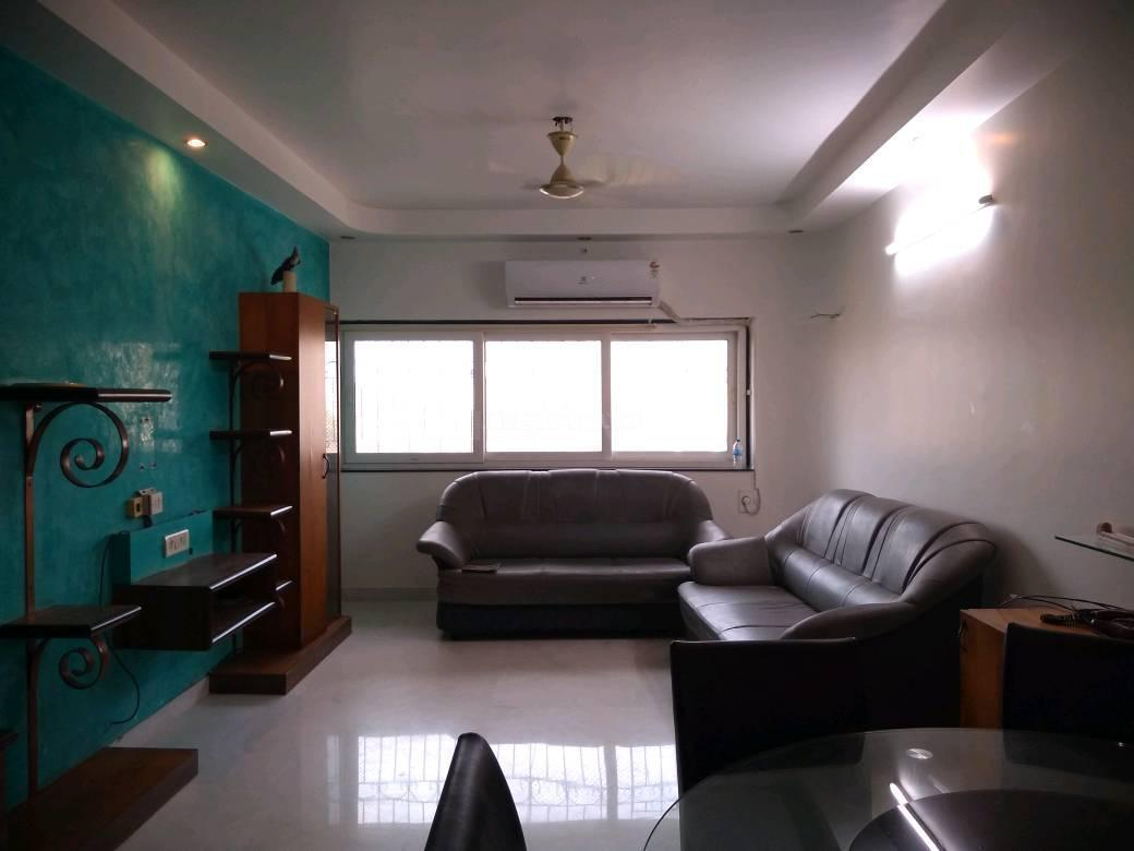 Living Room Image of 1500 Sq.ft 3 BHK Apartment for rent in Wadala for 80000