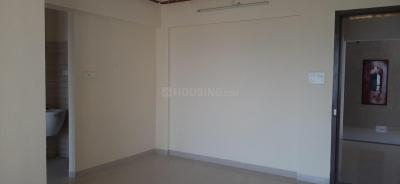 Gallery Cover Image of 1143 Sq.ft 2 BHK Apartment for rent in Ghansoli for 35500