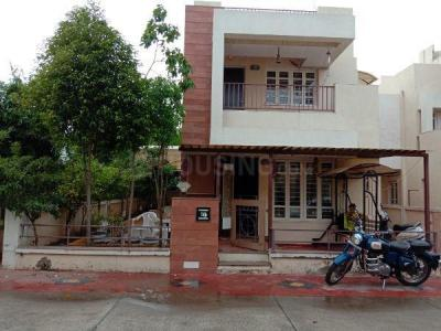 Gallery Cover Image of 2250 Sq.ft 3 BHK Villa for buy in Suryaansh Vedura, Chandkheda for 18500000