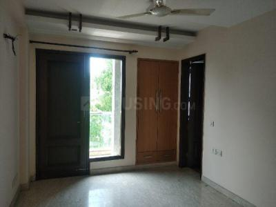 Gallery Cover Image of 6000 Sq.ft 4 BHK Independent Floor for rent in Nizamuddin East for 225000