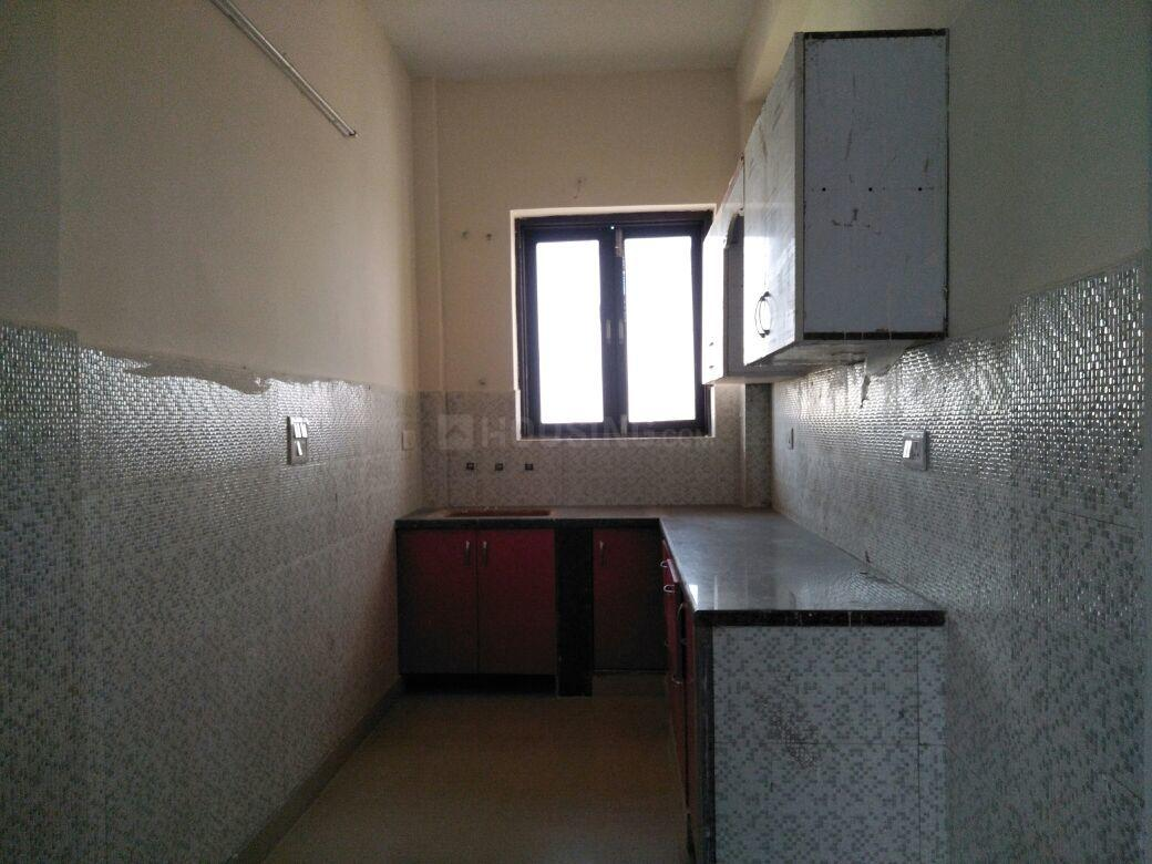 Kitchen Image of 450 Sq.ft 1 BHK Apartment for buy in Sector 46 for 3000000