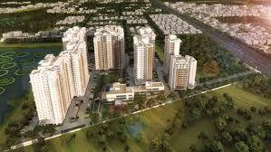 Gallery Cover Image of 538 Sq.ft 1 BHK Apartment for buy in Doshi Risington, Karapakkam for 3711710