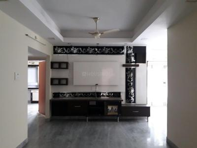 Gallery Cover Image of 1400 Sq.ft 3 BHK Apartment for rent in Yousufguda for 25000