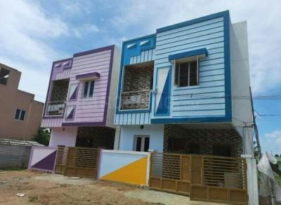 Gallery Cover Image of 1000 Sq.ft 3 BHK Independent House for buy in Guduvancheri for 4440000