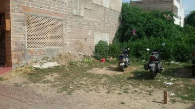 1600 Sq.ft Residential Plot for Sale in Mandore, Jodhpur