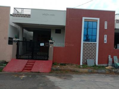 Gallery Cover Image of 1000 Sq.ft 2 BHK Independent House for buy in Sri Homes Prime Fortune, Nadergul for 6000000