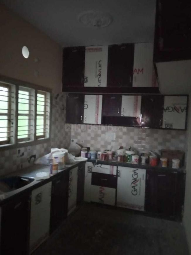 Kitchen Image of 1200 Sq.ft 2 BHK Independent House for buy in Battarahalli for 7200000