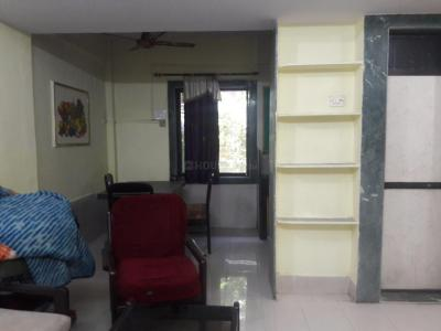 Gallery Cover Image of 1500 Sq.ft 3 BHK Independent House for rent in Airoli for 40000