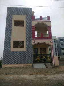 Gallery Cover Image of 1400 Sq.ft 3 BHK Independent House for buy in Polacheri for 6800000