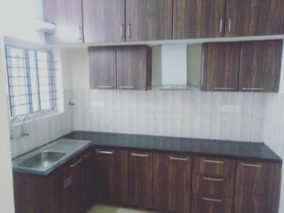 Gallery Cover Image of 1450 Sq.ft 3 BHK Apartment for rent in Egattur for 22000