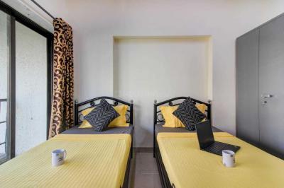 Bedroom Image of PG 4271071 Kharghar in Kharghar