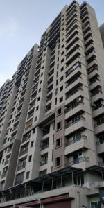 Gallery Cover Image of 900 Sq.ft 2 BHK Apartment for rent in Vihang Hills, Thane West for 14000