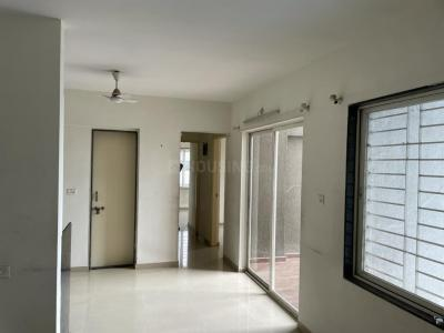 Gallery Cover Image of 800 Sq.ft 2 BHK Apartment for rent in Aagam Highway Bliss, Ambegaon Budruk for 15000