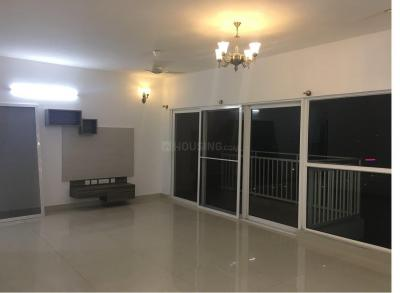 Gallery Cover Image of 1652 Sq.ft 2 BHK Apartment for rent in Yelahanka for 55000