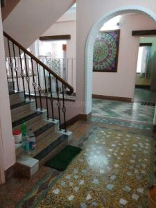 Gallery Cover Image of 700 Sq.ft 2 BHK Independent Floor for rent in Paikpara for 12000