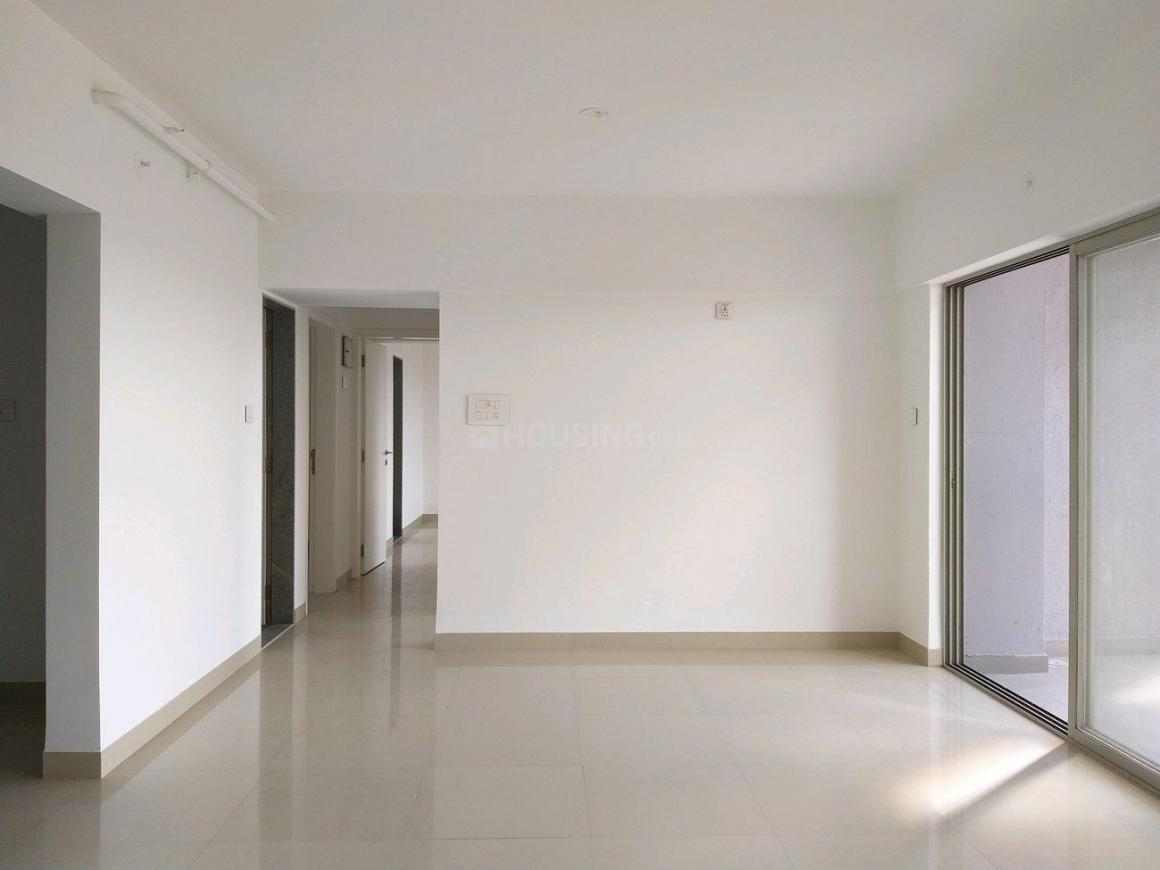 Living Room Image of 1800 Sq.ft 3 BHK Apartment for buy in Wadgaon Sheri for 17000000