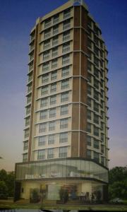 Gallery Cover Image of 1360 Sq.ft 3 BHK Apartment for buy in Grace Iconic, Vile Parle East for 35000000