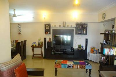 Gallery Cover Image of 1150 Sq.ft 2 BHK Apartment for buy in Andheri East for 19500000