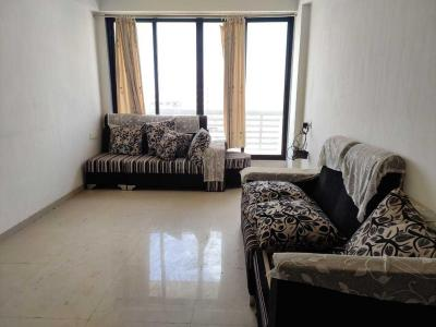 Gallery Cover Image of 1053 Sq.ft 2 BHK Apartment for buy in Ghatlodiya for 6000000