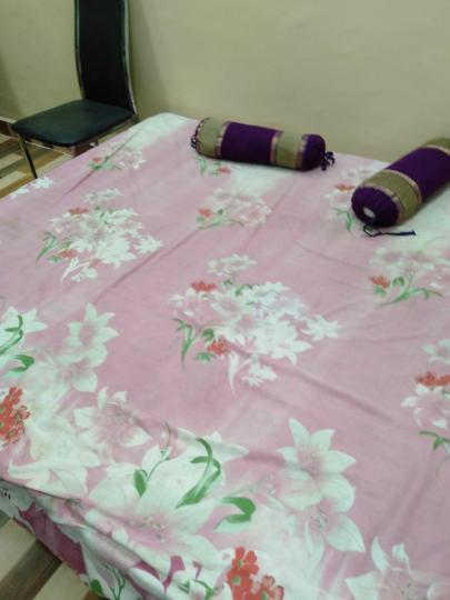 Bedroom Image of Separate Bedroom in Juhu
