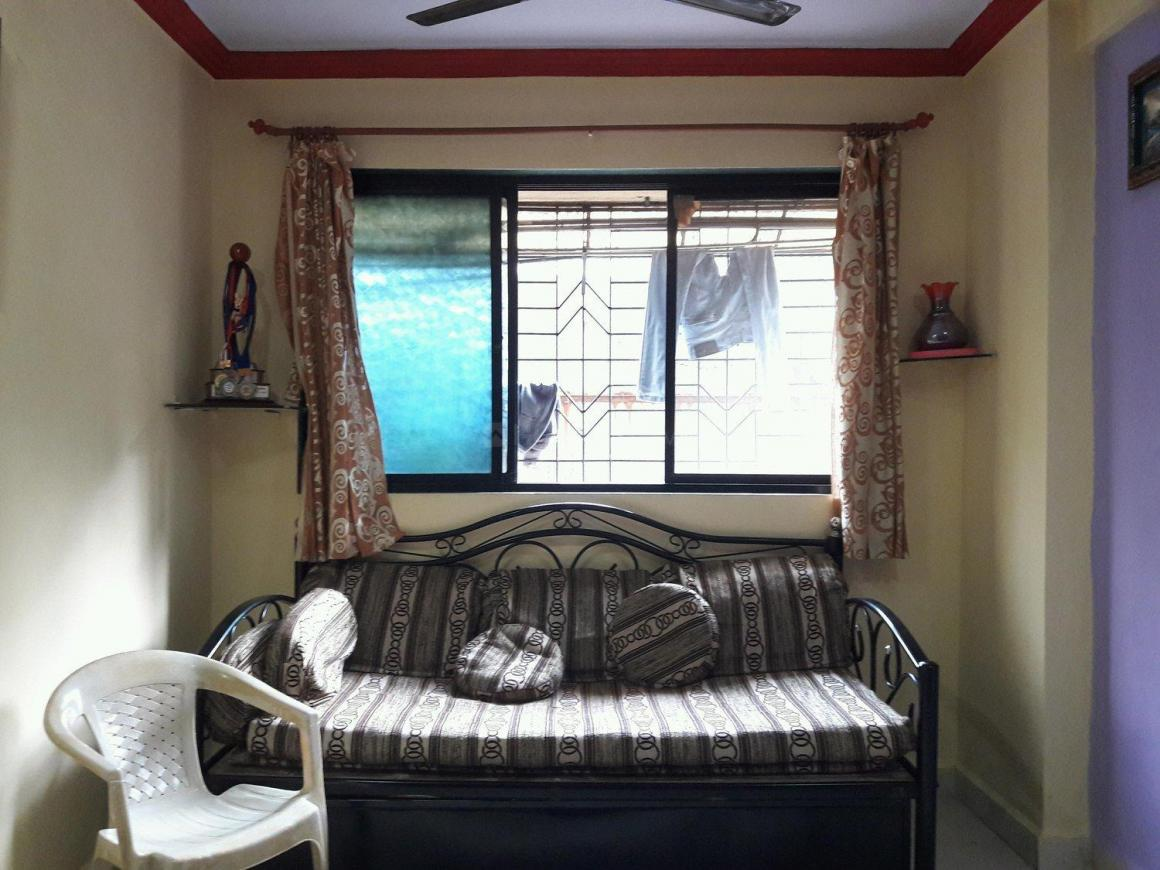 Living Room Image of 585 Sq.ft 2 BHK Independent Floor for buy in Kalwa for 4500000