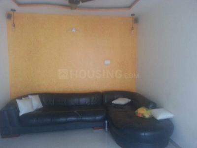 Gallery Cover Image of 654 Sq.ft 1 BHK Apartment for rent in Dombivli East for 14000