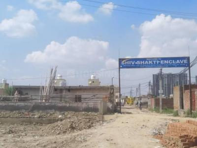 901 Sq.ft Residential Plot for Sale in Sector 93, Noida