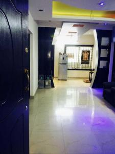 Gallery Cover Image of 1200 Sq.ft 3 BHK Apartment for buy in Hani residency, Kaval Byrasandra for 6000000