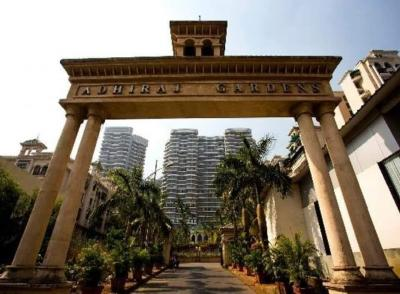 Gallery Cover Image of 1125 Sq.ft 2 BHK Apartment for rent in Adhiraj Magnolia, Kharghar for 30000