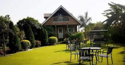 Gallery Cover Image of 1120 Sq.ft 3 BHK Villa for buy in Sector 150 for 3706666