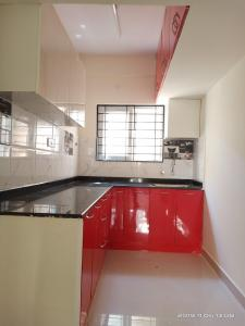 Gallery Cover Image of 600 Sq.ft 1 BHK Apartment for rent in Kaggadasapura for 14000