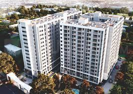 Gallery Cover Image of 1035 Sq.ft 2 BHK Apartment for buy in DRA Centralia, Semmancheri for 4200000