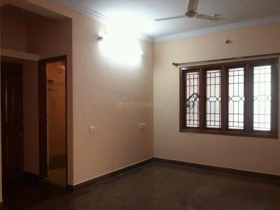 Gallery Cover Image of 975 Sq.ft 2 BHK Apartment for rent in Thanisandra for 14200