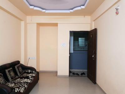 Gallery Cover Image of 650 Sq.ft 1 BHK Apartment for buy in Chinchwad for 3800000