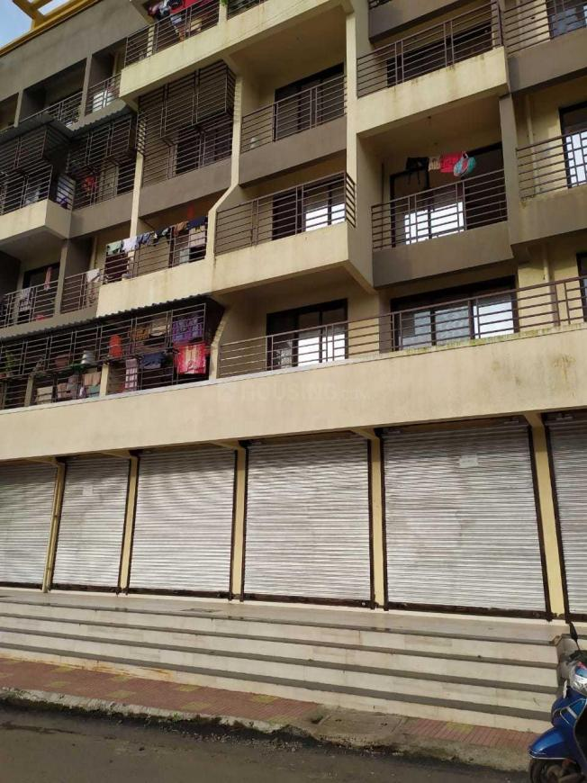 Building Image of 230 Sq.ft 1 BHK Independent Floor for rent in Virar West for 7500