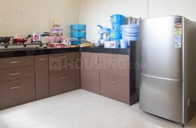 Kitchen Image of 802 A Mont Vert Corsica in Balewadi