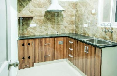 Kitchen Image of PG 4642183 Whitefield in Whitefield