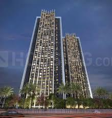 Gallery Cover Image of 1600 Sq.ft 3 BHK Apartment for buy in Sunteck City 4th Avenue, Goregaon West for 23500000