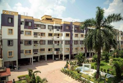Gallery Cover Image of 1230 Sq.ft 3 BHK Apartment for buy in Narendrapur for 5500000