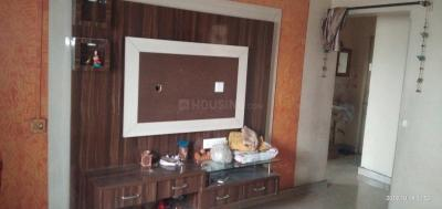 Gallery Cover Image of 630 Sq.ft 1 BHK Apartment for rent in Hadapsar for 11000