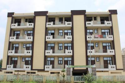 Gallery Cover Image of 1300 Sq.ft 2 BHK Apartment for buy in Sikandra for 3999999