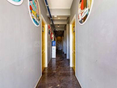 Passage Image of Stanza Living Hobart House in Yelahanka