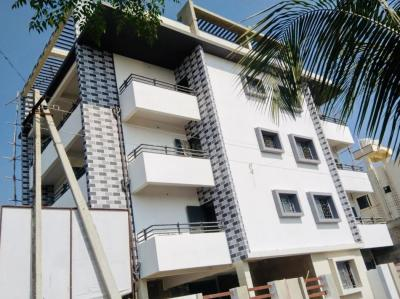 Gallery Cover Image of 700 Sq.ft 1 BHK Apartment for buy in Miraj for 1900000