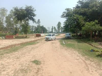 2000 Sq.ft Residential Plot for Sale in Eldeco II, Lucknow