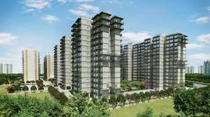 Gallery Cover Image of 1150 Sq.ft 3 BHK Apartment for buy in ROF Atulyas, Sector 93 for 2630000
